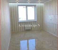1-комнатная квартира (Жемчужная/Архитекторская) - улица Жемчужная/Архитекторская за 1 022 000 грн.