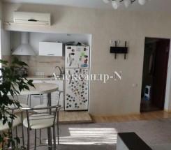 1-комнатная квартира (Косвенная/Раскидайловская) - улица Косвенная/Раскидайловская за 840 000 грн.