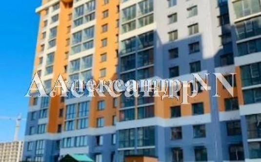 3-комнатная квартира (Жукова Марш. пр./Архитекторская/Маршал Сити) - улица Жукова Марш. пр./Архитекторская/Маршал Сити за
