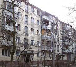 2-комнатная квартира (Филатова Ак./Космонавтов) - улица Филатова Ак./Космонавтов за 728 000 грн.