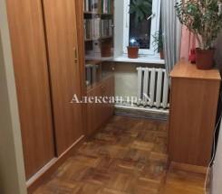 2-комнатная квартира (Успенская/Преображенская) - улица Успенская/Преображенская за 910 000 грн.