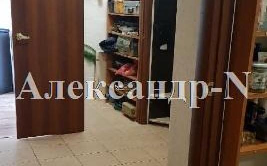 2-комнатная квартира (Европейская/Овидиопольская дор./Седьмое Небо) - улица Европейская/Овидиопольская дор./Седьмое Небо за