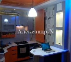 1-комнатная квартира (Педагогическая/Клубничный пер.) - улица Педагогическая/Клубничный пер. за 1 064 000 грн.