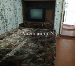 2-комнатная квартира (Успенская/Канатная) - улица Успенская/Канатная за 714 000 грн.