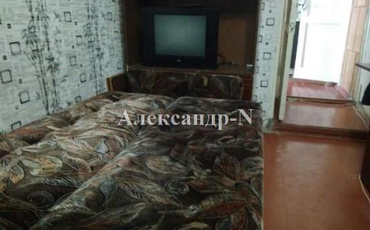 2-комнатная квартира (Успенская/Канатная) - улица Успенская/Канатная за