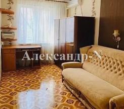 3-комнатная квартира (Филатова Ак./Варненская) - улица Филатова Ак./Варненская за 1 316 000 грн.