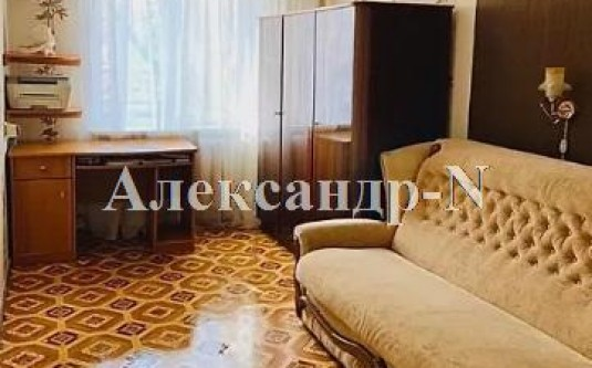 3-комнатная квартира (Филатова Ак./Варненская) - улица Филатова Ак./Варненская за