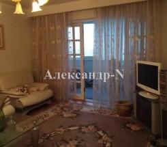 3-комнатная квартира (Вильямса Ак./Королева Ак.) - улица Вильямса Ак./Королева Ак. за 1 582 000 грн.