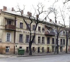 1-комнатная квартира (Приморская/Военный Сп.) - улица Приморская/Военный Сп. за 378 000 грн.