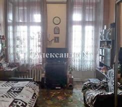 4-комнатная квартира (Ришельевская/Бунина) - улица Ришельевская/Бунина за 125 000 у.е.