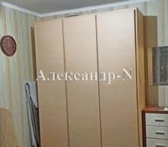 1-комнатная квартира (Балковская/Краснослободская) - улица Балковская/Краснослободская за 672 000 грн.