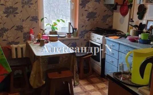 1-комнатная квартира (Королева Ак./Вильямса Ак.) - улица Королева Ак./Вильямса Ак. за