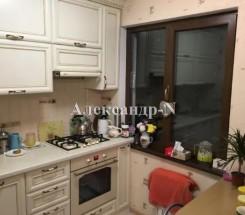 3-комнатная квартира (Петрова Ген./Рабина Ицхака) - улица Петрова Ген./Рабина Ицхака за 1 680 000 грн.