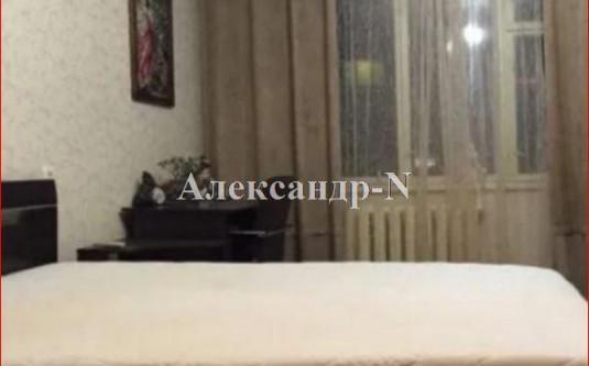 3-комнатная квартира (Ильфа И Петрова/Глушко Ак. пр.) - улица Ильфа И Петрова/Глушко Ак. пр. за