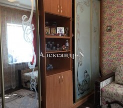 2-комнатная квартира (Дальницкая/Балковская) - улица Дальницкая/Балковская за 812 000 грн.