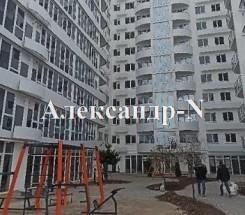 1-комнатная квартира (Львовская/Дачная/Море) - улица Львовская/Дачная/Море за 34 000 у.е.