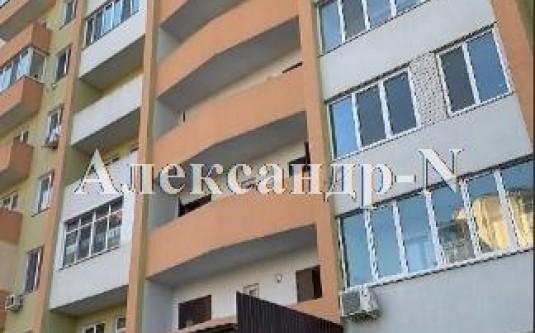 2-комнатная квартира (Пишоновская/Ковалевского Сп.) - улица Пишоновская/Ковалевского Сп. за
