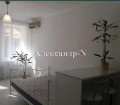 1-комнатная квартира (Пантелеймоновская/Канатная) - улица Пантелеймоновская/Канатная за 1 008 000 грн.