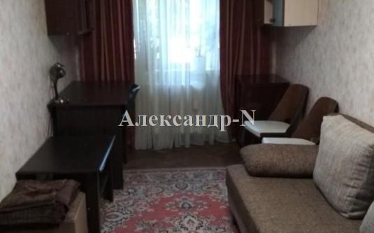 3-комнатная квартира (Гагарина пр./Канатная) - улица Гагарина пр./Канатная за