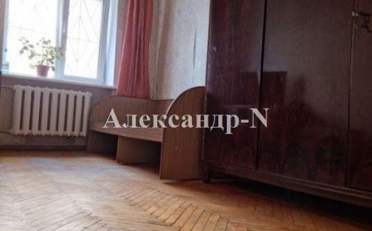 2-комнатная квартира (Краснова/Толбухина Пл.) - улица Краснова/Толбухина Пл. за