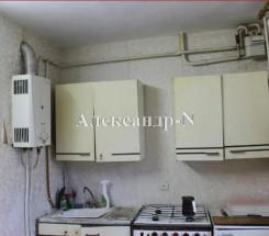 1-комнатная квартира (Петрова Ген./Варненская) - улица Петрова Ген./Варненская за 588 000 грн.