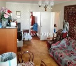 2-комнатная квартира (Петрова Ген./Космонавтов) - улица Петрова Ген./Космонавтов за 826 000 грн.