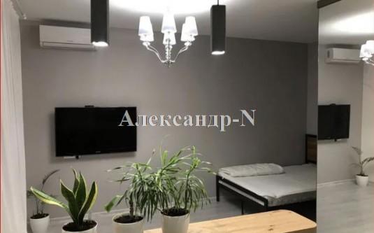 1-комнатная квартира (Черноморка/Трамвайная/Парк Совиньон) - улица Черноморка/Трамвайная/Парк Совиньон за