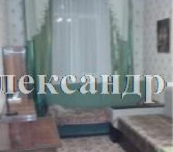 2-комнатная квартира (Некрасова пер./Преображенская) - улица Некрасова пер./Преображенская за 1 316 000 грн.