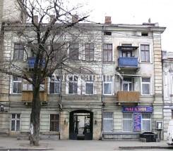 2-комнатная квартира (Малая Арнаутская/Преображенская) - улица Малая Арнаутская/Преображенская за 840 000 грн.