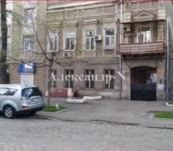 2-комнатная квартира (Дворянская/Садовая) - улица Дворянская/Садовая за 5 880 000 грн.