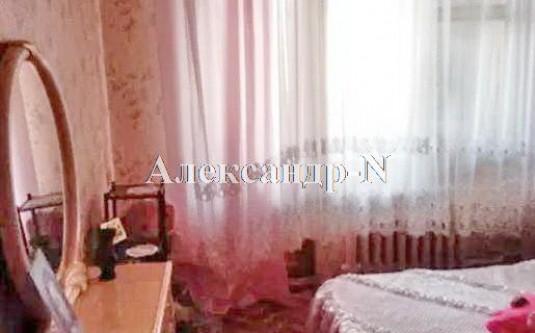 3-комнатная квартира (Королева Ак./Вильямса Ак.) - улица Королева Ак./Вильямса Ак. за