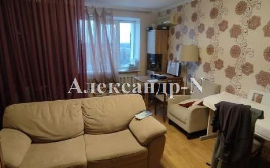 2-комнатная квартира (Мельницкая/Михайловская) - улица Мельницкая/Михайловская за