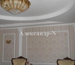 3-комнатная квартира (Глушко Ак. пр./Ильфа И Петрова) - улица Глушко Ак. пр./Ильфа И Петрова за 4 200 000 грн.