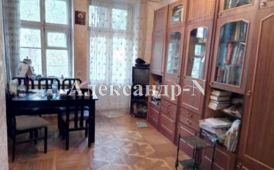 3-комнатная квартира (Средняя/Косвенная) - улица Средняя/Косвенная за