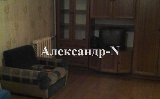 2-комнатная квартира (Варненская/Филатова Ак.) - улица Варненская/Филатова Ак. за