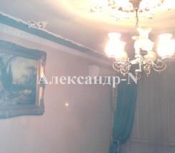 3-комнатная квартира (Филатова Ак./Гайдара) - улица Филатова Ак./Гайдара за 1 242 000 грн.