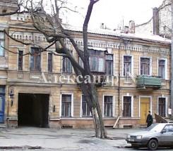4-комнатная квартира (Коблевская/Богданова пер.) - улица Коблевская/Богданова пер. за 2 800 000 грн.