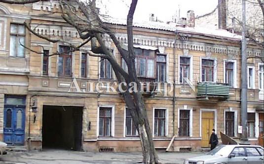 4-комнатная квартира (Коблевская/Богданова пер.) - улица Коблевская/Богданова пер. за