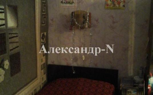 1-комнатная квартира (Кордонная/Щорса) - улица Кордонная/Щорса за