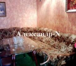 2-комнатная квартира (Посмитного/Клубничный пер.) - улица Посмитного/Клубничный пер. за 2 772 000 грн.