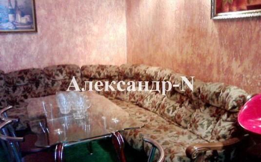 2-комнатная квартира (Посмитного/Клубничный пер.) - улица Посмитного/Клубничный пер. за