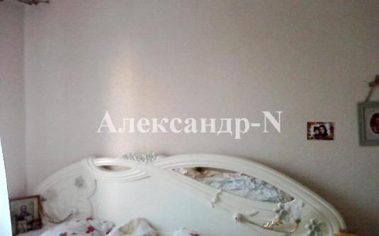 4-комнатная квартира (Пионерская/Фонтанская дор.) - улица Пионерская/Фонтанская дор. за