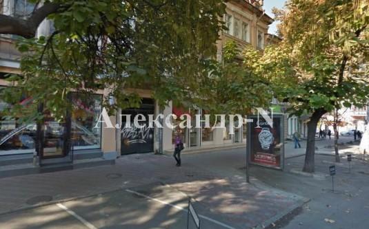 5-комнатная квартира (Екатерининская/Греческая) - улица Екатерининская/Греческая за