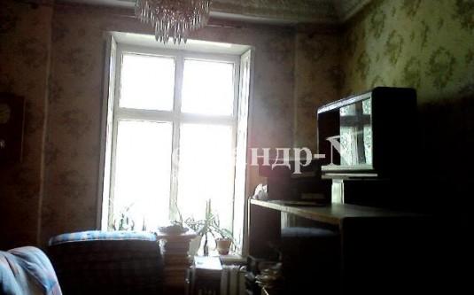 4-комнатная квартира (Мукачевский пер./Белинского) - улица Мукачевский пер./Белинского за