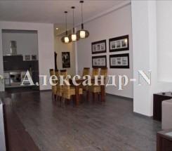2-комнатная квартира (Гагаринское Плато/Генуэзская/Аркадийский Дворец) - улица Гагаринское Плато/Генуэзская/Аркадийский Дворец за 4 299 700 грн.