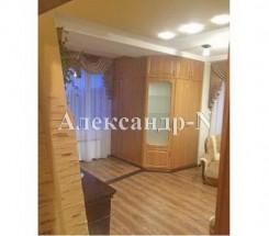 2-комнатная квартира (Пантелеймоновская/Преображенская) - улица Пантелеймоновская/Преображенская за 2 565 000 грн.