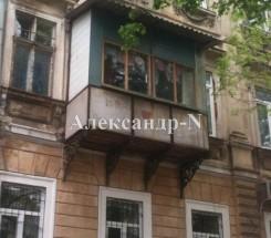 1-комнатная квартира (Пастера/Торговая) - улица Пастера/Торговая за 420 000 грн.