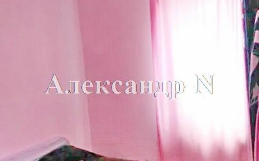 4-комнатная квартира (Посмитного/Фонтанская дор.) - улица Посмитного/Фонтанская дор. за