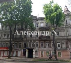 3-комнатная квартира (Пушкинская/Успенская) - улица Пушкинская/Успенская за 1 803 100 грн.