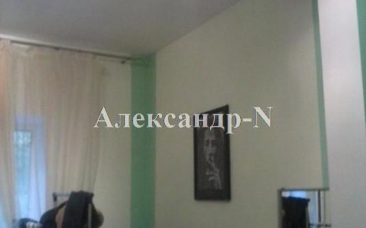 2-комнатная квартира (Старопортофранковская/Новощепной Ряд) - улица Старопортофранковская/Новощепной Ряд за